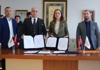 İDRİS ŞAHİN - Düzce Üniversitesi Divapan İle İşbirliği Sözleşmeleri İmzaladı