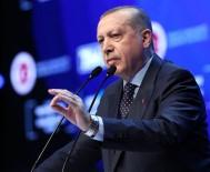 TÜRKIYE İHRACATÇıLAR MECLISI - Erdoğan Açıklaması Kararın Arkasında Evangelistler Var