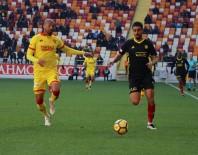 Evkur Yeni Malatyaspor Açıklaması 2 - Göztepe Açıklaması 3