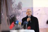 ÇANAKKALE ZAFERI - Gaziantep Savunması Ve Kahramanlık Panoraması Müzesi'nin Temeli Atıldı