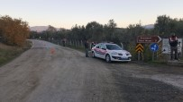 Havran'da Jandarma'dan Trafik Uygulaması