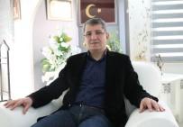 HOŞGÖRÜSÜZLÜK - İHİD Başkanı Serdar'dan 10 Aralık Dünya İnsan Hakları Günü Mesajı