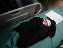SAVAŞ UÇAĞI - İsrail'den Gazze'ye saldırı: 15 yaralı