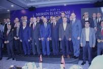 VERGİ DAİRESİ BAŞKANLIĞI - Kalkınma Bakanı Elvan Açıklaması 'Yatırım Yapmanın Tam Zamanı'