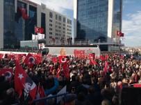 BATTAL İLGEZDI - Kılıçdaroğlu'ndan Battal İlgezdi Açıklaması