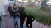Konya'da Türk Telekom'a Ait Kablolar Çalındı