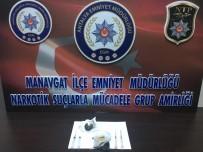 ARAÇ KULLANMAK - Manavgat'ta Uyuşturucu Operasyonu