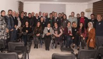 CAFER ESENDEMIR - Mehmet Baltacı Adana'da Anıldı