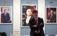 YıLMAZ BÜYÜKERŞEN - Menderes Türel En Başarılı 3 Başkandan Biri