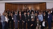 AÇIKÖĞRETİM - 'Model Birleşmiş Milletler Simülasyon' Etkinliği Sertifika Töreni