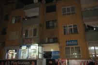 HARRAN ÜNIVERSITESI - Mutfak Tüpünden Sızan Gaz 12 Kişiyi Zehirledi