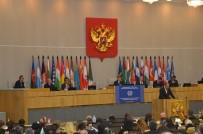 CELALETTIN GÜVENÇ - 'NATO Uyuşturucuya Göz Yumuyor'