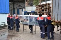DAMACANA - Niksar Ayvaz İşletmesine 1 Milyon Liralık Yatırım