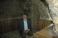 HULUSİ EFENDİ - (Özel) 200 Yıllık Çilehanenin Sırrı Çözüldü