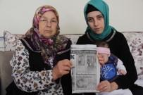KORUYUCU AİLE - (Özel) 29 Yıllık Gazete Haberi İle Biyolojik Ailesini Arıyor