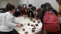 KARAKURT - Özel Öğrenciler Üniversiteli Olma Heyecanı Yaşadı