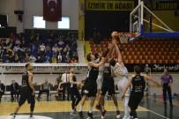 ÜMIT SONKOL - Petkim Spor, Bakırköy Basket'e Mağlup Oldu