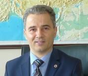 GEZİ PARKI - Prof. Dr. Başkaya'dan 'Yaban Hayatı Yönetimi Çalıştayı'na 'Gayri Milli' Eleştirisi