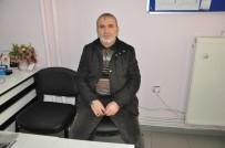 İNCIRLIK ÜSSÜ - Saadet Partisi İlçe Başkanı Necip Meral 'Söylem Değil Eylem Zamanı'