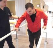 BEL FITIĞI - Serebral Palsi Hastasının Yürüme Mesafesi Robotik Rehabilitasyon İle Arttı