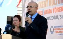 Şimşek Açıklaması 'Bize Musallat Olan Bütün Terör Örgütlerine Rağmen Dimdik Ayaktayız''