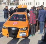 CUMHURIYET ÜNIVERSITESI - Sivas-Ankara Arasında 5 Lira Yakıyor