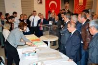 METİN LÜTFİ BAYDAR - Söke'de CHP'de Hüseyin Gündüz Güven Tazeledi