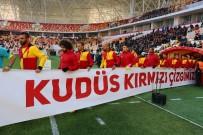 Süper Lig Açıklaması Evkur Yeni Malatyaspor Açıklaması 1 - Göztepe Açıklaması 3 (İlk Yarı)