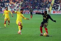 Süper Lig Açıklaması Evkur Yeni Malatyaspor Açıklaması 2 - Göztepe Açıklaması 3 (Maç Sonucu)