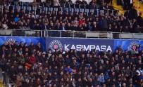 HAKAN DEMIR - Süper Lig Açıklaması Kasımpaşa Açıklaması 0 - Trabzonspor Açıklaması 1 (İlk Yarı)