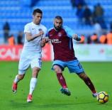 HAKAN DEMIR - Süper Lig Açıklaması Kasımpaşa Açıklaması 0 - Trabzonspor Açıklaması 3 (Maç Sonucu)