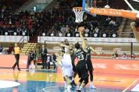 MAXIM - Tahincioğlu Basketbol Süper Ligi Açıklaması Gaziantep Basketbol Açıklaması 62 - Beşiktaş Sompo Açıklaması 69