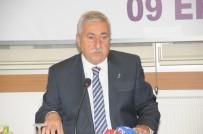 ALıŞKANLıK - TESK Başkanı Palandöken'den AVM Servisleriyle İlgili Açıklama