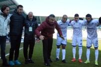 MERT NOBRE - TFF 1. Lig Açıklaması BB Erzurumspor Açıklaması 2 - Adana Demirspor Açıklaması 0