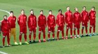 MURAT ŞENER - TFF 1. Lig Açıklaması Ümraniyespor Açıklaması 2 - Balıkesirspor Baltok Açıklaması 2