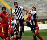 EMRE AYDIN - TFF 2. Lig Açıklaması Altay Açıklaması 1 - Pendikspor Açıklaması 2