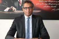 TÜRK EĞITIM SEN - Türk Eğitim Sen Şube Başkanı Urgenç, 'ABD'yi Kınıyoruz'