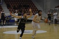 ÜMIT SONKOL - Türkiye Basketbol 1. Ligi Açıklaması Petkim Spor Açıklaması 75 - Bakırköy Basket Açıklaması 81