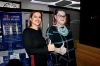 OBEZİTE CERRAHİSİ - Ünlü Makedon Sanatçı Big Mama'da İnanılmaz Değişim