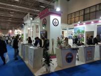 MUSTAFA BÜYÜK - Yenişarbademli Travel Turkey İzmir'de Tanıtıldı