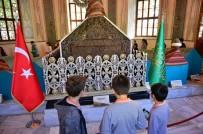 ADİLE NAŞİT - Yıldırımlı Çocuklar Kültür Sanatla Büyüyor