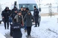 UĞUR YIĞIT - 11 Polise FETÖ'den Tutuklama
