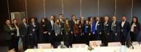 STRASBOURG - 12 Yıldız Şehri Ödülü 3. Kez Karşıyaka'nın
