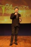 BURÇİN TERZİOĞLU - 24. İTÜ EMÖS Başarı Ödülleri Sahiplerini Buldu