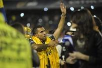 CHONGQING - 27 Milyon Euroluk Çin Kulübü Tevez'e 39 Milyon Euro Ödüyor