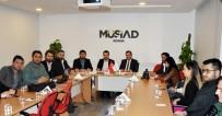 İHRACAT - Adana KOSGEB KOBİ'lere Geçen Yıl 13 Milyon Lira Destek Verdi