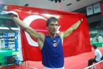 MİLLİ BOKSÖR - Adem Kılıççı'da doping çıktı