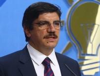 YASİN AKTAY - AK Parti'den kabine değişikliği açıklaması