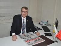 KURA ÇEKİMİ - AK Partili Vekilden Bozüyüklülere Sevindirici Haber