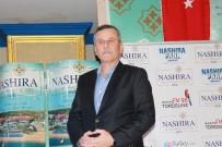 NAZMI GÜNLÜ - Akdeniz Üniversitesi Senatosundan Manavgat'a Fakülte Müjdesi